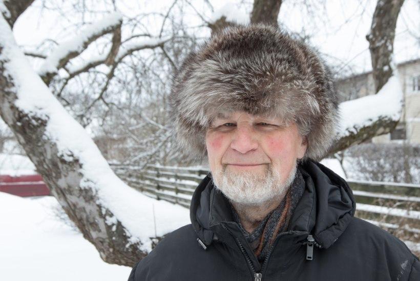 Ain Kallis tänavusest talvest: Eesti kliima on just talvekuudel tunduvalt soojemaks muutunud