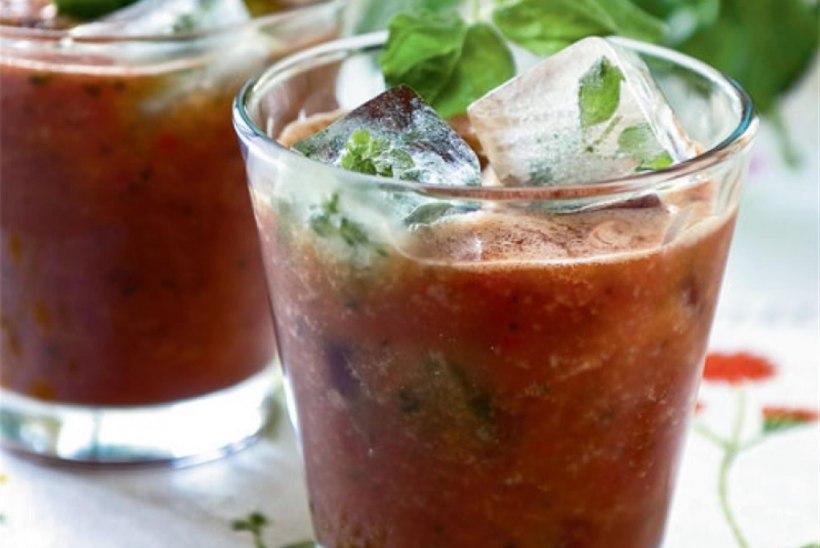 10 VITAMIINIPOMMI: turguta vinduvas hallis talves tervist õige toidu ja joogiga