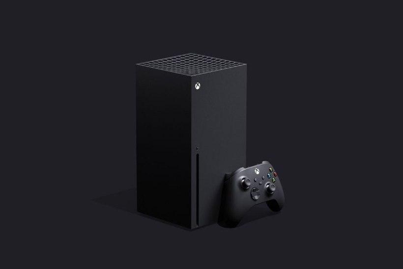 VIDEO   Järgmine Xbox tuleb ilma eksklusiivmängudeta, ent see on tegelikult õige otsus