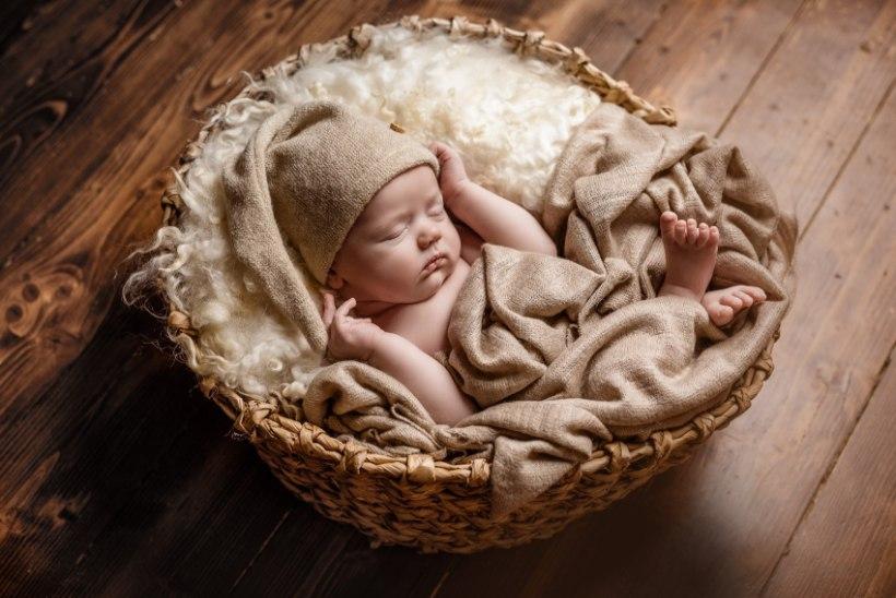 Jaak Madison ja Merit Männiste pere pisipojast: naudime ema-isa rolli täiel rinnal