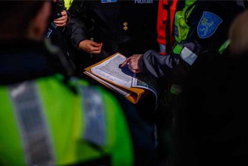 KAS OLED NEID NÄINUD? 2019. aastal jäi Eestis kadunuks 11 inimest, keda pole siiani leitud