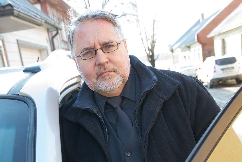 USUSÕDA: endine pastor süüdistab luteri kirikut meieisapalve keelamises!