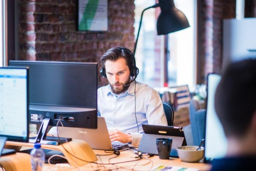TESTI ENNAST: need tunnused viitavad sellele, et oled töösõltlane