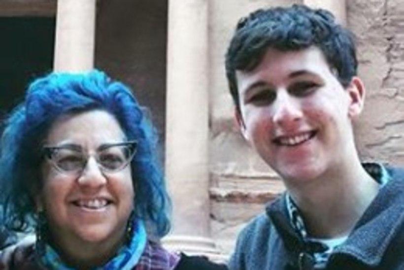 Menusarjade looja 20aastane poeg hukkus suusamäel