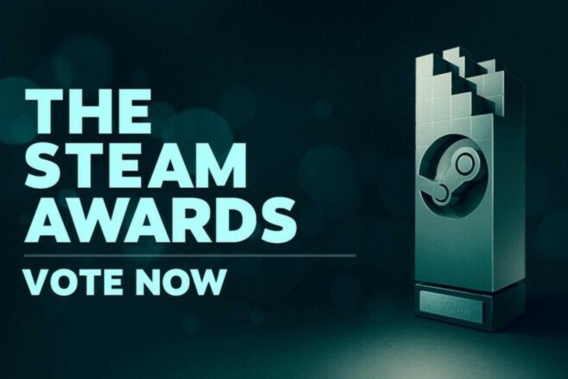 Just need mängud olid Steami kasutajate arvates parimad, mida 2019. aastal mängida sai