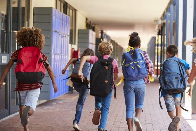 Kolm soovitust laste liikumisaktiivsuse suurendamiseks