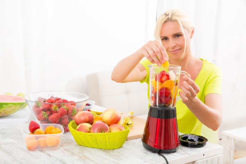 OLE NENDEGA ETTEVAATLIK! 10 tervislikuks peetud toitu, mis teevad hoopis paksuks