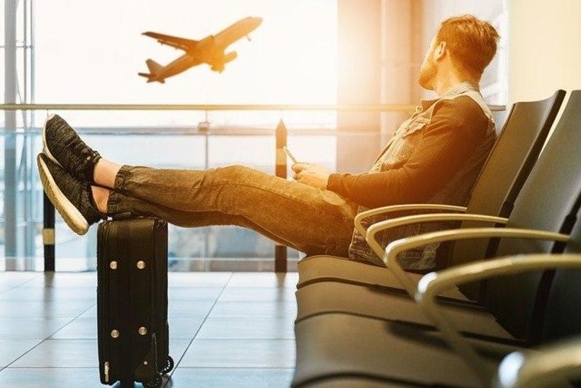 Turistiklassis reisijad on õnnelikumad kui ollakse äriklassis – miks nii?