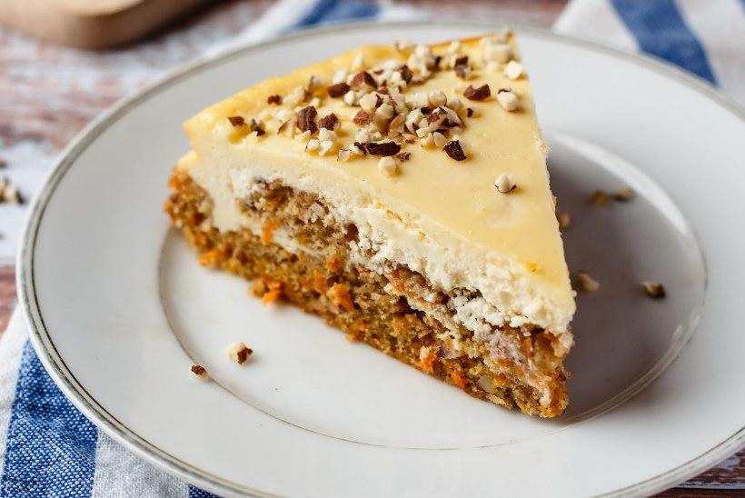 PORGAND PÄÄSTAB PÄEVA: valmista nostalgiline salat, tervislik juustukook ja muhe panniroog