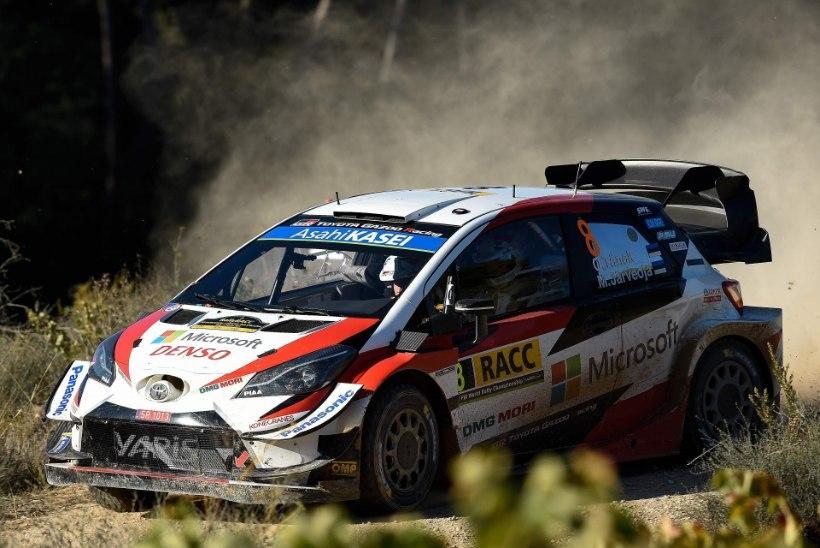 ÜLEVAADE: WRC tänavuse hooaja kalendris toimusid muutused, üks etapp jäetakse ära