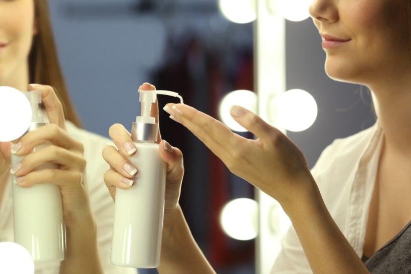 Väärt nõuanded! Viis minutit lisahoolitsust päevas võib su naha olukorda märgatavalt muuta