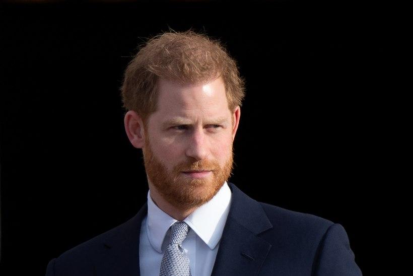 """Harry kurvastab Megxiti karmi pöörde üle: """"Lootsime kuningannat edasi teenida..."""""""