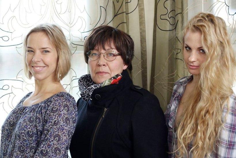 KOMÖÖDIAS KÄTTEMAKSUKONTORS: lätlased teevad eesti krimisarjast oma versiooni