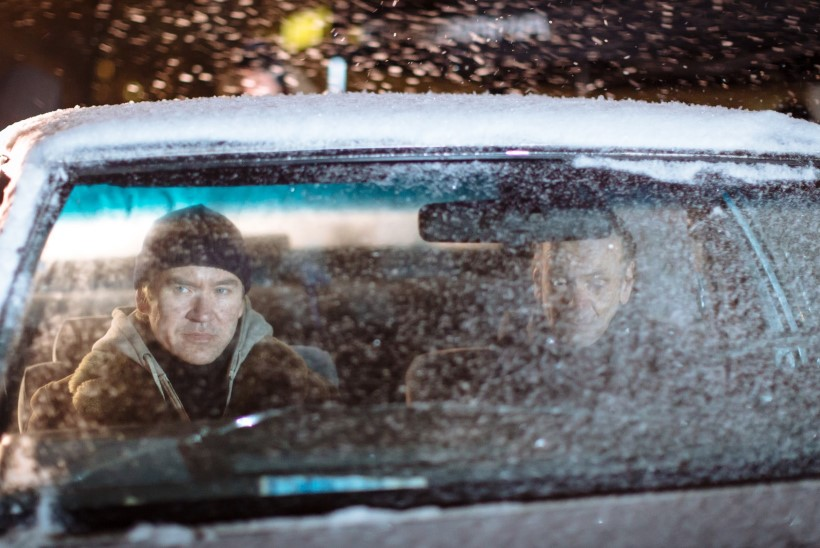 "VIDEO | Ilmus uue Eesti mängufilmi ""Rain"" treiler"