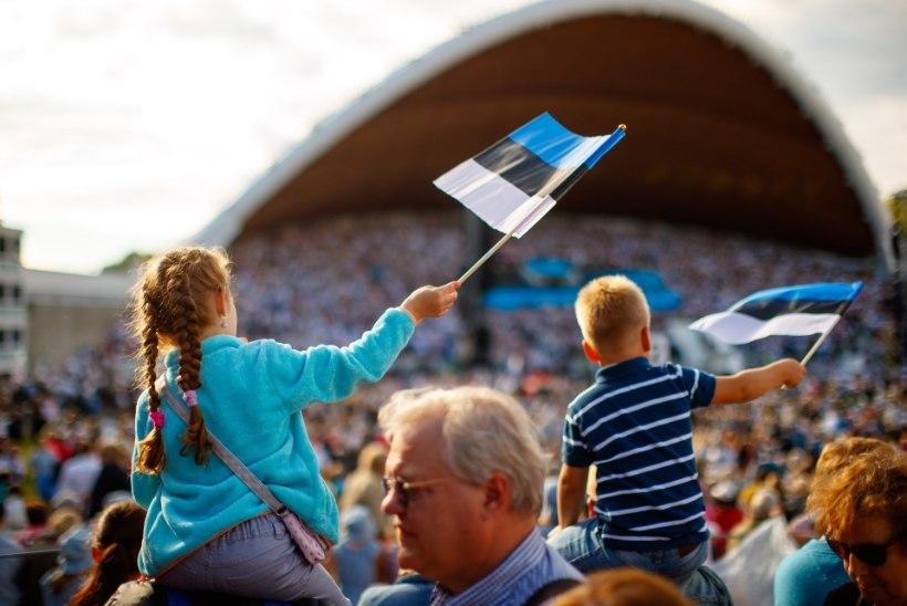 PARIMATE RIIKIDE EDETABEL | Mida arvab maailm meist: Eestis on hea äri alustada, kuid mitte seigelda