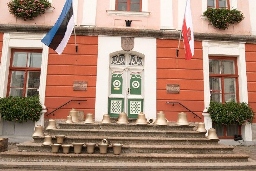 ÜLE PARDA: Reformierakond saatis Keskerakonna Tartu linna juhtimiselt minema