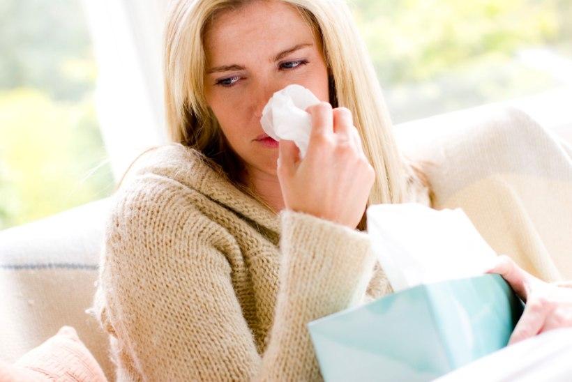 PEREARST TEEB SELGEKS: kas viirusevastane ravi aitab kurjast gripist kiiremini paraneda?