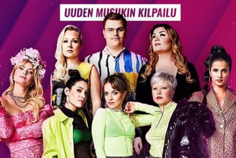 KES KEDA? Need artistid kandideerivad tänavu Soome eurolaulikuks!