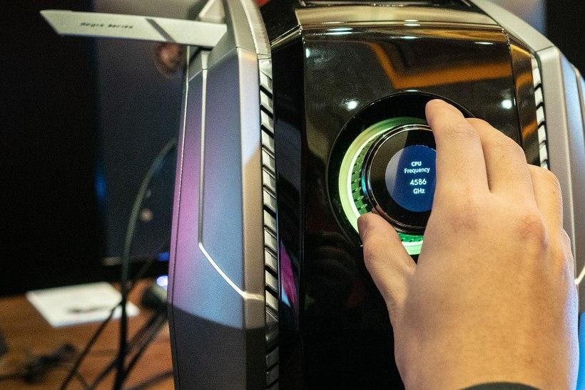 VIDEO | Tehnoloogiamess CES 2020: mis asi on HMI ehk Human Machine Interface?