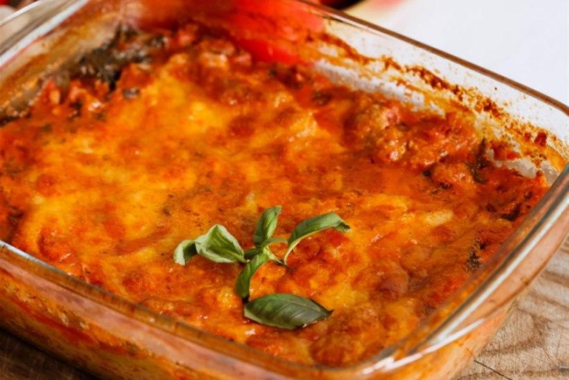 10 SUUS SULAVAT LASANJET: igale maitsele, kaloraažile ja oskusele