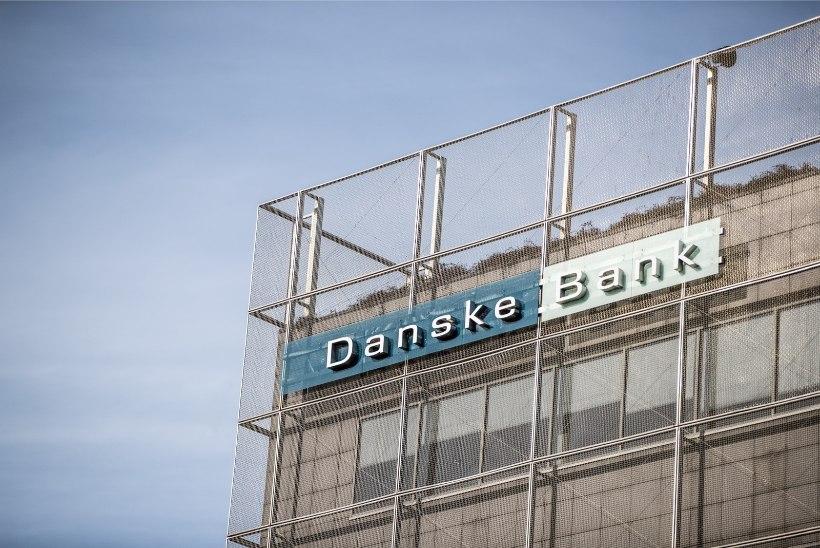 Tule ja uudista, milline nägi endine Forekspank välja seestpoolt! Avatud Majad viib tuurile!