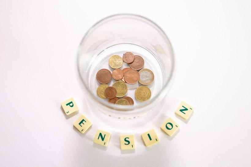 VALITSUSE USALDUSHÄÄLETUS? Seeder ei pea pensionireformi juntimist mõistlikuks