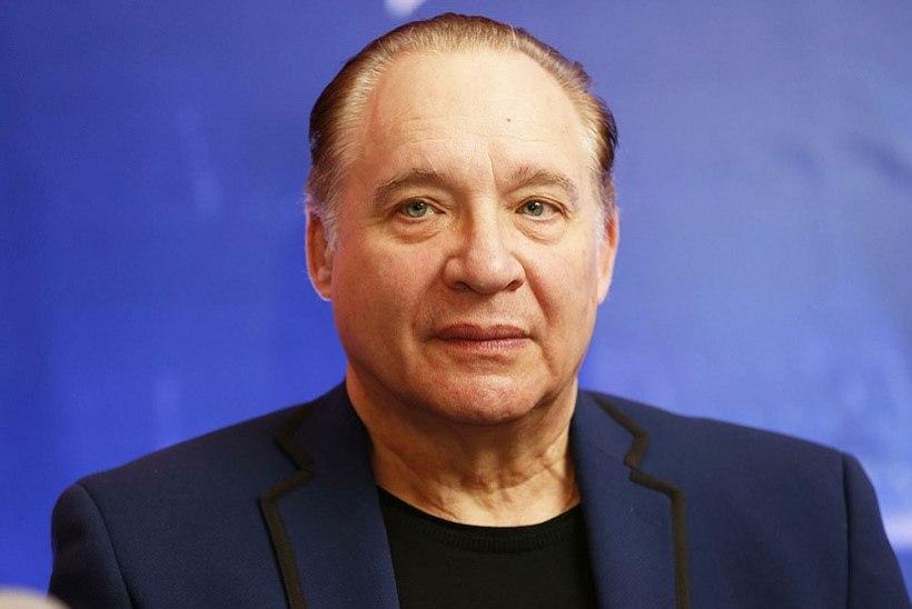 75aastane kultushelilooja Maksim Dunajevski võtab kaheksanda naise