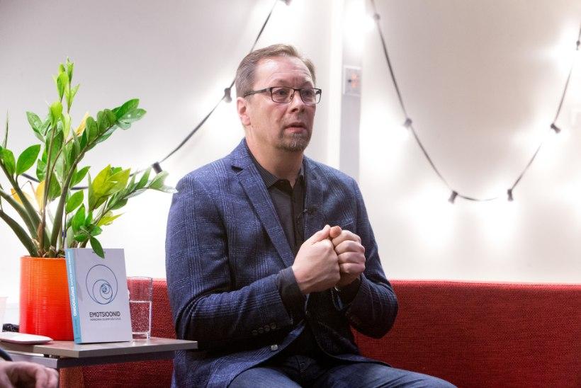 Kui populaarne on Ingvar Villido joogateaduse õpetus töötukassa klientide seas?