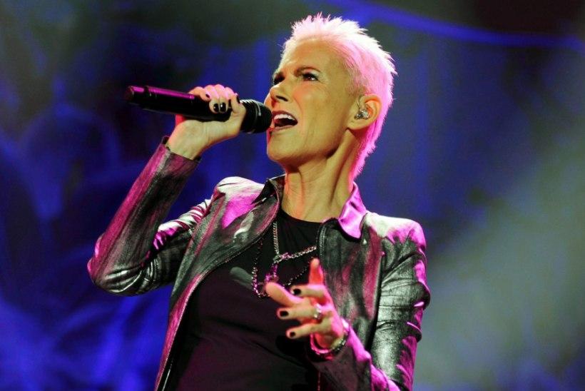 Rootsi tippartistid andsid Roxette'i lauljanna mälestuseks liigutava kontserdi