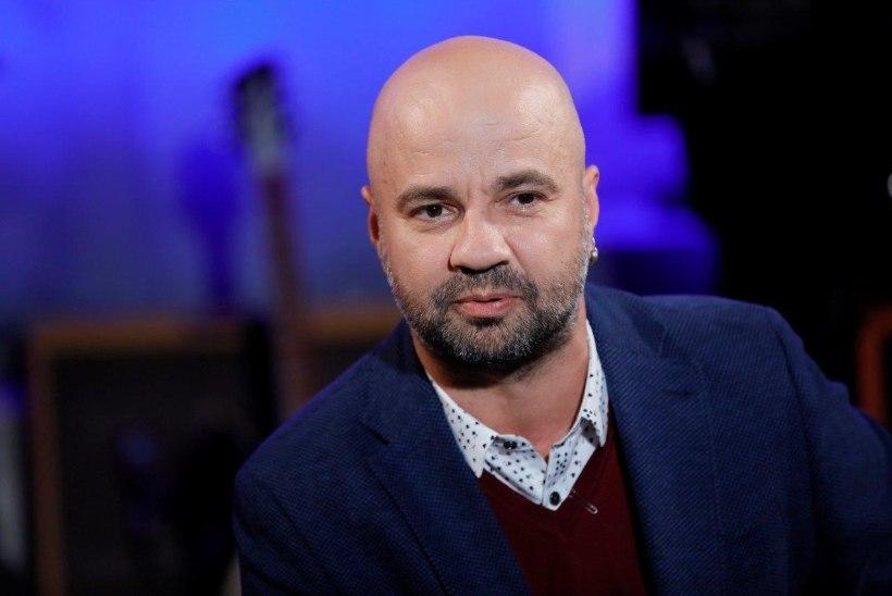 Mihkel Raud naaseb kevadhooajal TV3 eetrisse
