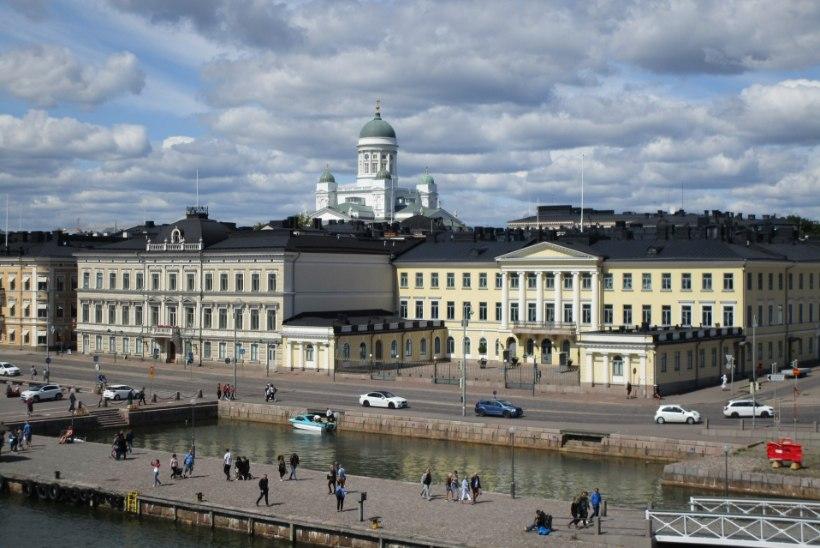 UURING: kõige peresõbralikum linn on Helsingi, Tallinn jääb 60. kohale