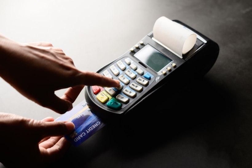 Tarbijakaitseamet juhib tähelepanu: ostu saab nüüdsest tõendada ka pangaväljavõttega