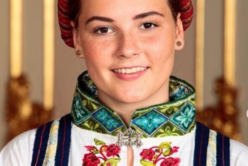 Norra tulevane kuninganna sai 16aastaseks. Vaata värskeid pilte!