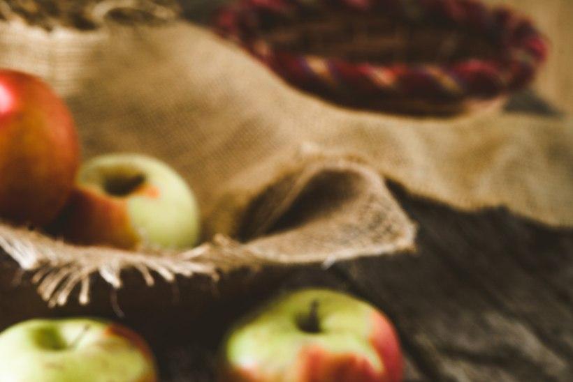 Õunaäädikas teeb oskaja käes imet – 9 viisi, kuidas seda kasutada