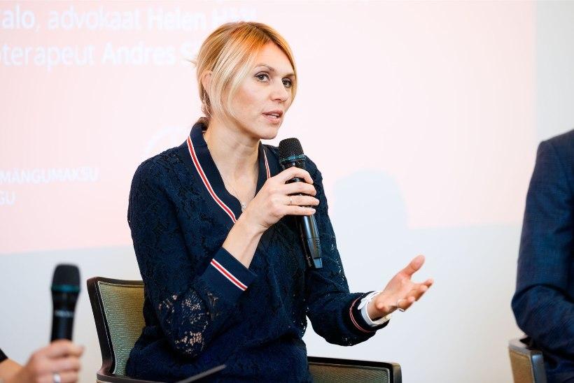 VIDEO | Kadri Simson soolisest diskrimineerimisest meedias: minust tehtud pildil polnud pead ega jalgu – oli ainult tagumik