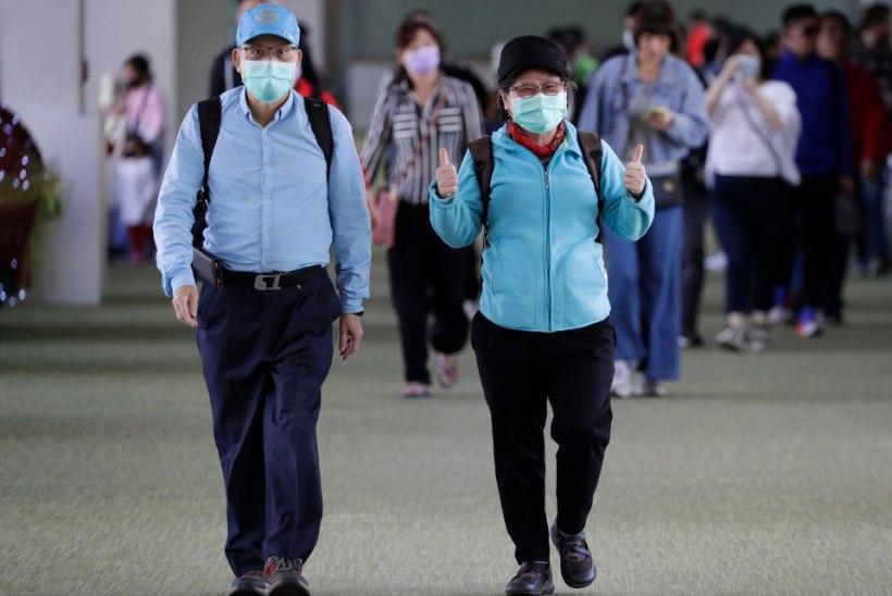 Surmav koroonaviirus möllab: Aasias lükati edasi olümpiamängude kvalifikatsioonivõistlused