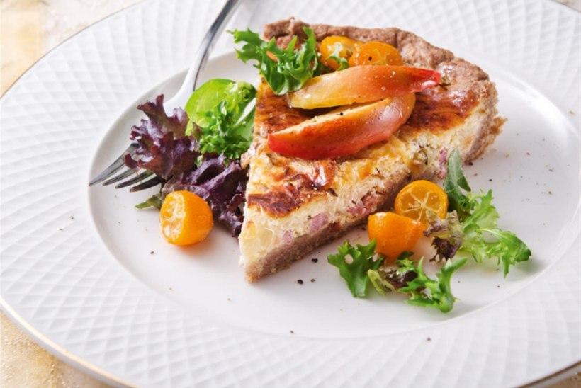 10 KUUMA PIRUKAT! Tähista rahvusvahelist pirukapäeva mõnusa, lihtsa ja maitsva küpsetisega