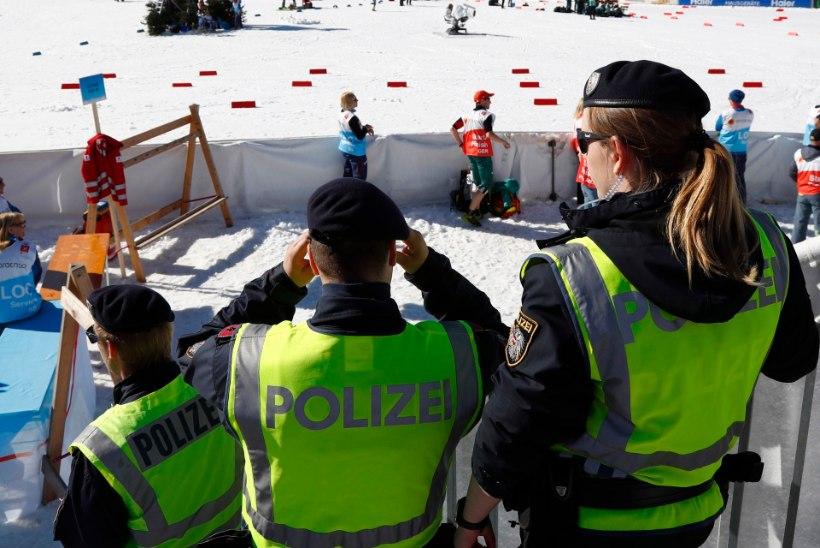 SEEFELDI DOPINGUSKANDAAL | Prokuratuur süüdistab endist Austria suusakoondise treenerit hämarates tegudes