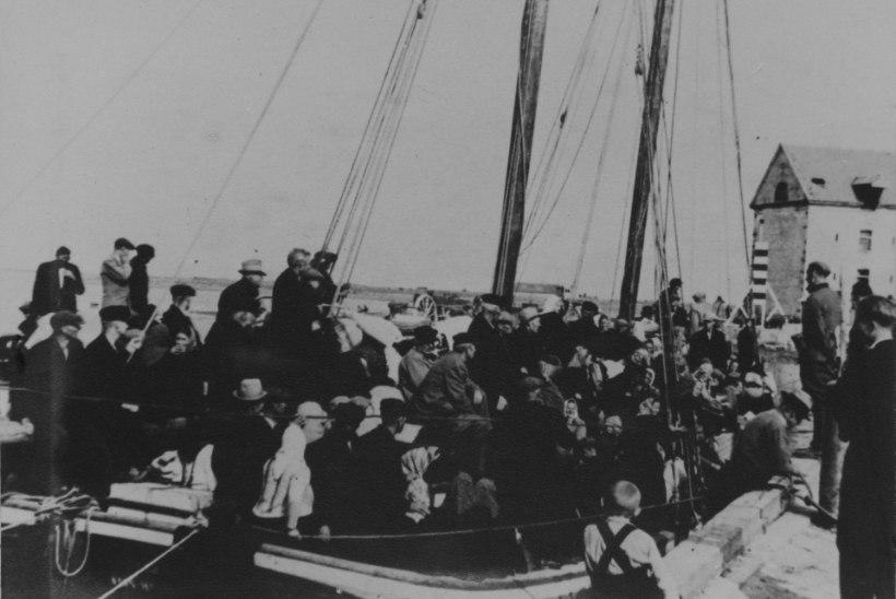 UNUSTATUD PAGULASED: kuidas mõisnike julmuse ja Vene sõjaväe eest Rootsi põgeneti