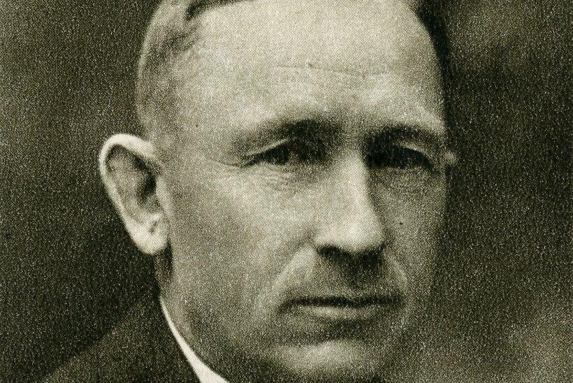 SEL NÄDALAL EESTI AJALOOS: 30. jaanuaril 1878 sündis Anton Hansen-Tammsaare