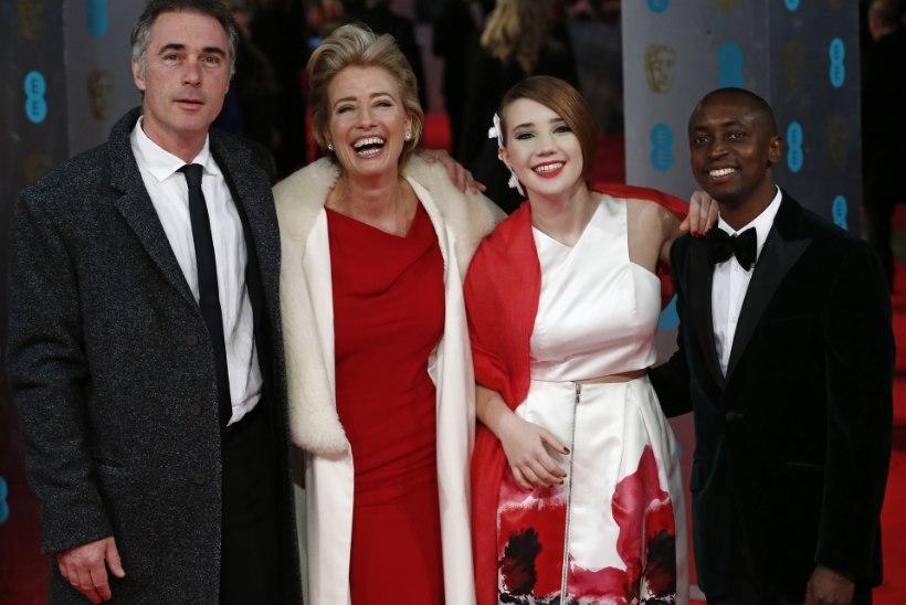Emma Thompsoni mees tahtis hoopis Kate Winsletiga abielluda!