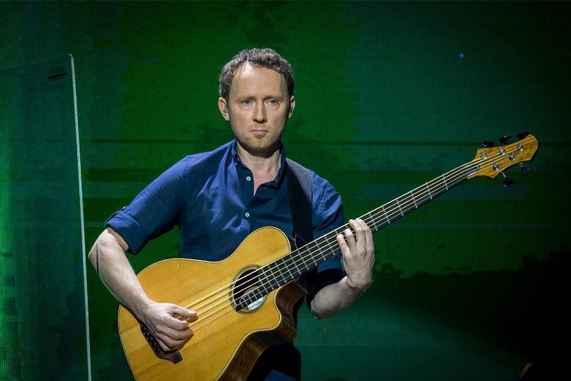 Muusik Mihkel Mälgandi uus armastus on temast ligi 20 aastat noorem!