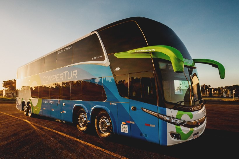 11 kasulikku nõuannet, et pikem bussireis kulgeks mõnusalt ja muretult