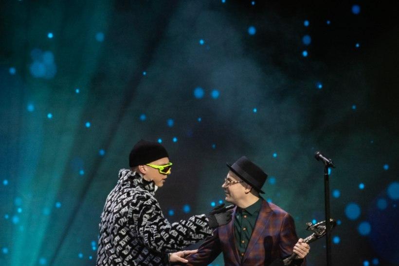 BLOGI JA GALERII | Eesti muusikaauhindadel võidutsesid nublu ja Anna Kaneelina, 5miinust sai ihaldatud auhinna