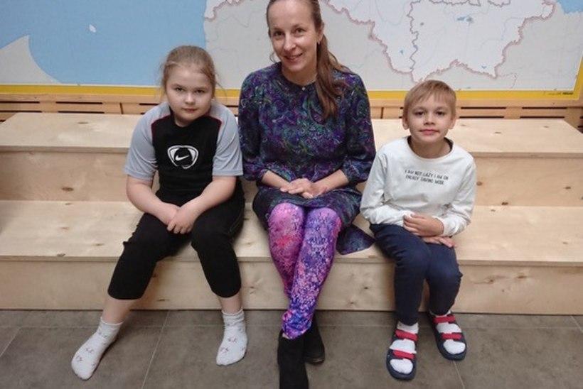 """Joogaterapeut Katri Kaldaru: """"Ükskord vanemad ei soovinud, et ma nende last aitaksin, kuigi laps ise väga tahtis..."""""""