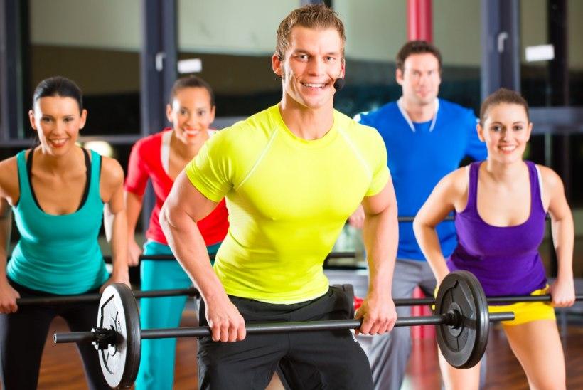 HIIT treening: kolm olulist asja, mida arvestada