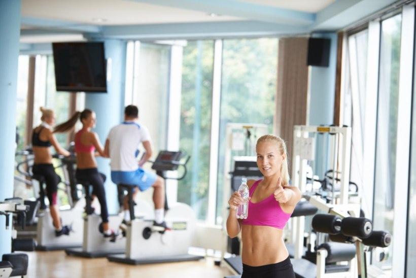 Neli toitumisnippi, mis lisavad treeningutele tõhusust