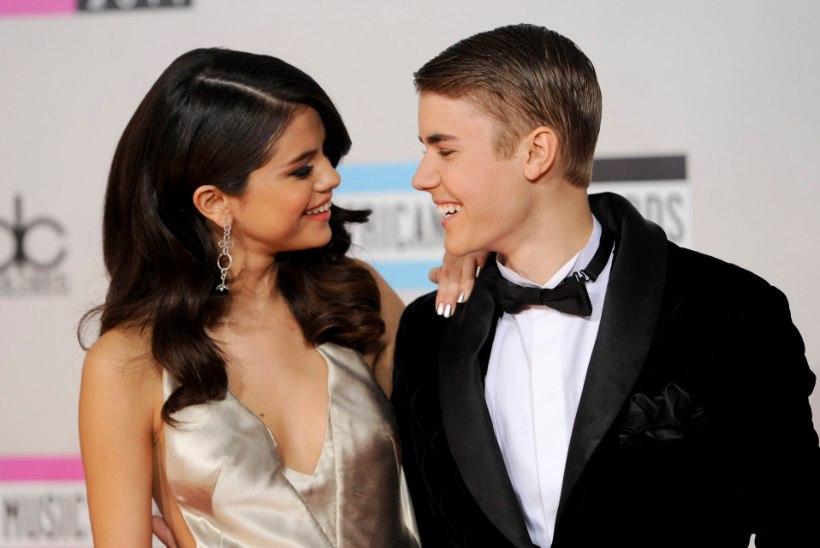 Selena Gomez süüdistab oma ekskallimat Bieberit vaimses vägivallas