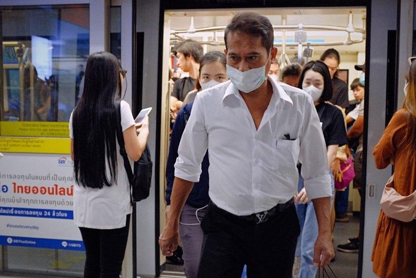 FOTOD | Eestlane Tais: siin ei ole mingit suurt viirusepaanikat