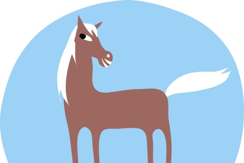 HIINA HOROSKOOP 2020 | Hobune peab end ohjeldama